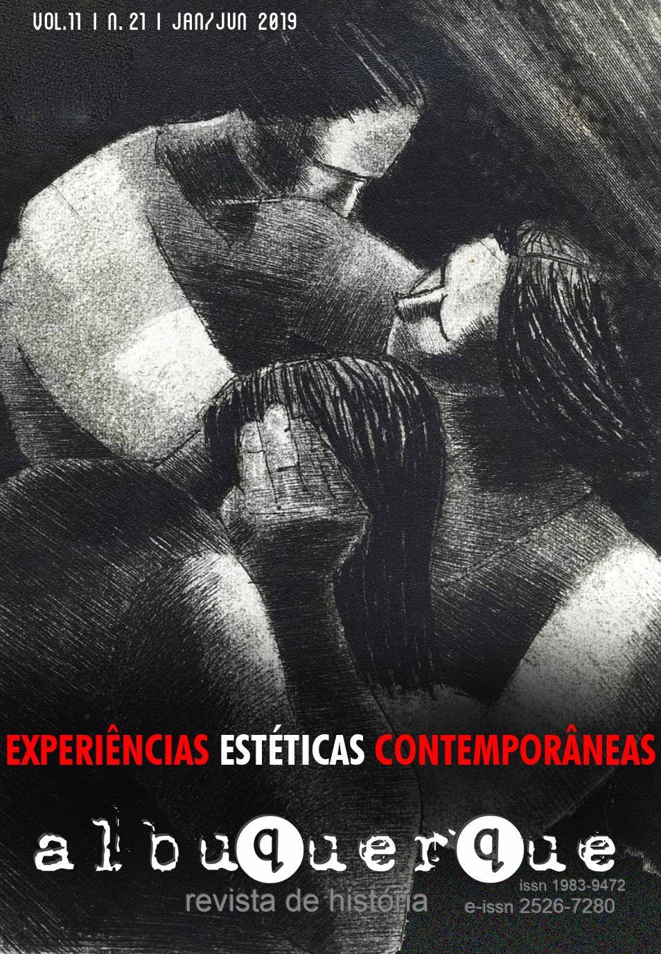 Imagem de Carlos Eduardo Jordão Machado, autorizada por Fernanda Murad Machado.  Concepção de Capa Roger Luiz Pereira da Silva